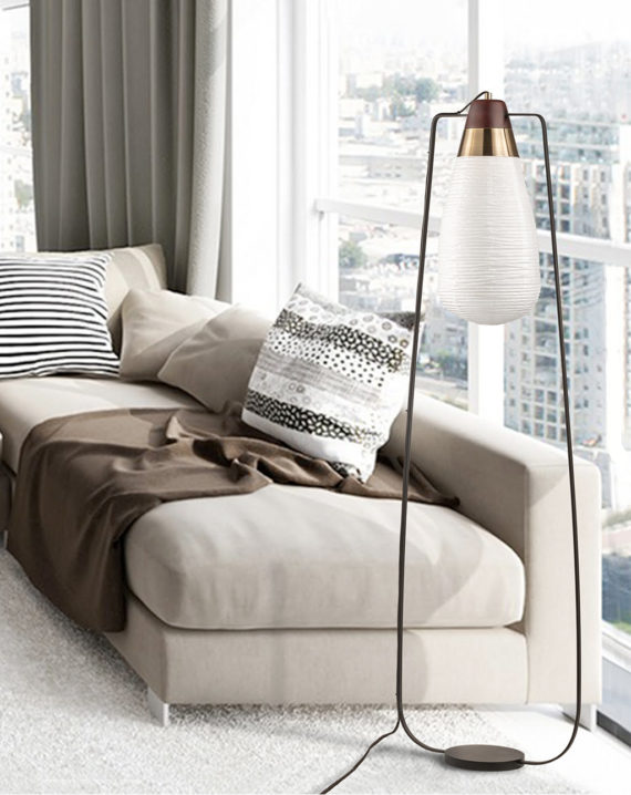 Sunset Floor Lamp Lifestyle 02