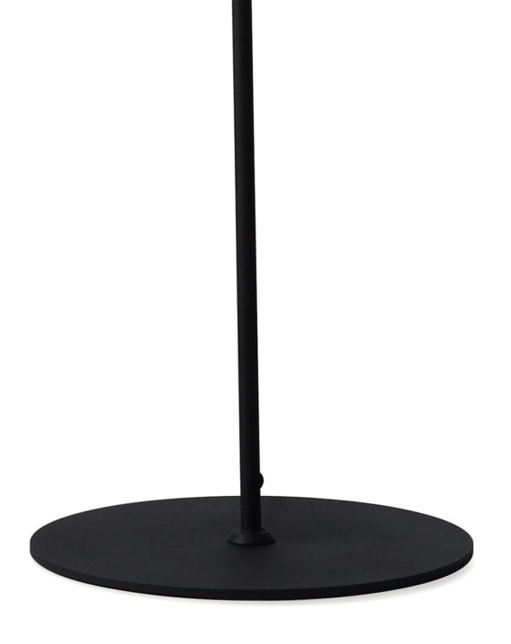 Spotlight Floor Lamp (Matte Black) 02