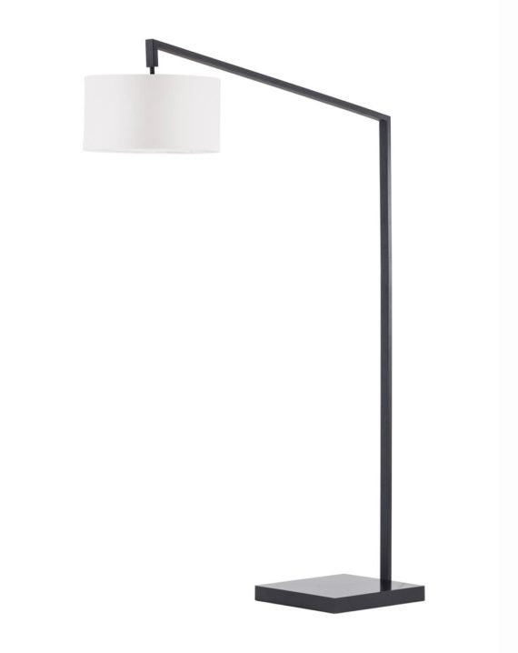 Stretch Chairside Arc Lamp
